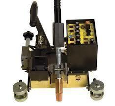 K-bug 3000  Digital, Compact, Heavy Duty Fillet Welder W/ Os