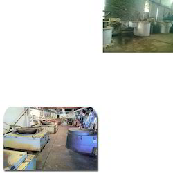 Salt Bath Hardening Furnaces for Steel Industry
