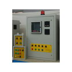 Dyeing Control Panel