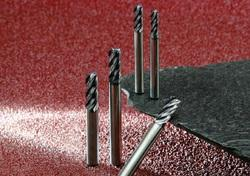 Solid Carbide End Mill Tools