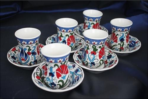 Turkish Tea Cups : turkish tableware - pezcame.com