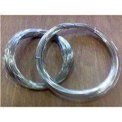 Platinum Wires