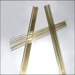 Silver Brazing Alloys Cadmium