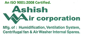 Ashish Air Corporation