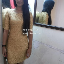 Punjabi Dresses Course