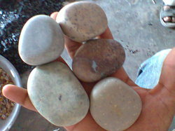 River Pebble Stone