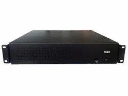 Digital Video Recorder- DVR