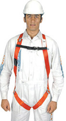 Safety Belt Full Body Harness Life Gear LGR-100