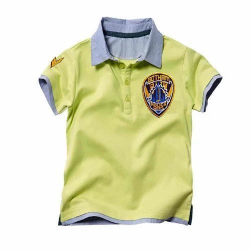 33882a935f Kids Polo T Shirts