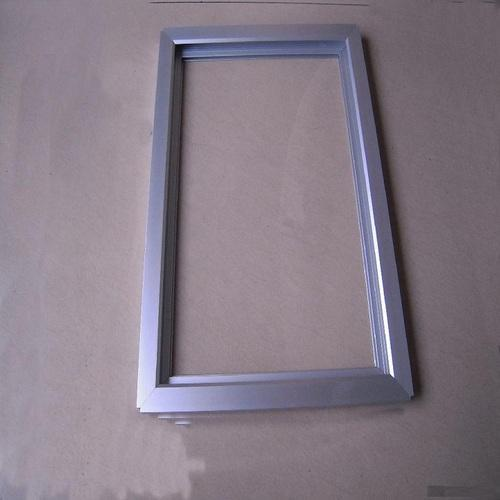 stainless steel window frames