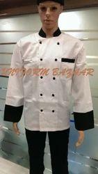 Chef Coat - CU-31