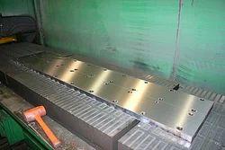 Steel Wear Plates