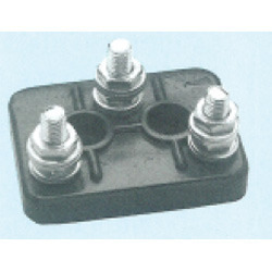 Terminal Block Suitable For 2/3 T (6mm)