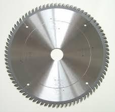 Heavy Duty TCT Saw Blade for Wood Cutting Tools