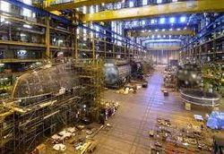 Heavy Engineering Staffing Solution
