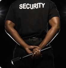 Armed Bouncer Security Service