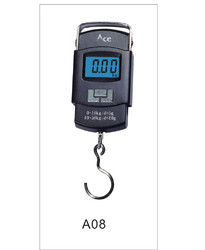 Electronic Hanging Weighing Scales