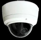 Indoor/Outdoor Dome IP Camera