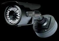 Indoor/Outdoor IP Camera