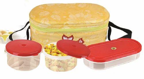 Go Royal Lunch Box