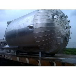 Liquid Carbondioxide Storage Tank
