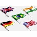 Digital Flag Printing Services