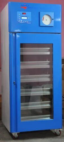 Blood Bank Refrigerator / Blood Storage Refrigerator
