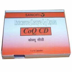 COQ CD Capsule