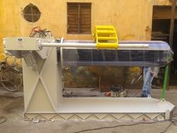 2 Meter Motorized Decoiler Machine