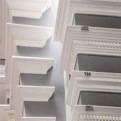 Decorative Square Cornice Molding At Rs 35 Cornice