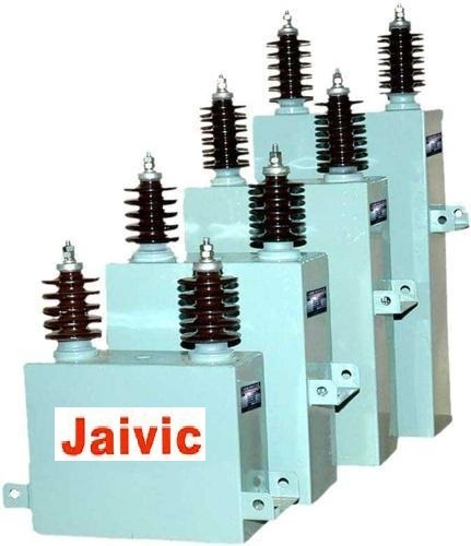 HT Capacitors