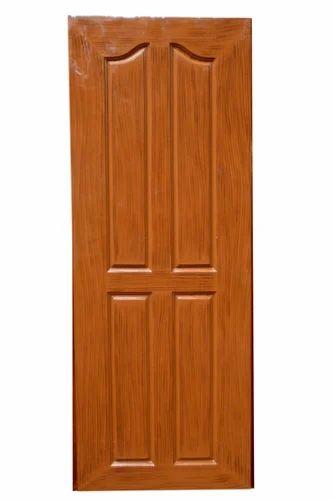 Fiber Glass Bedroom Doors | Kannur | Saniya Fibers | ID ...