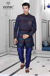 Indo Western Men Suit
