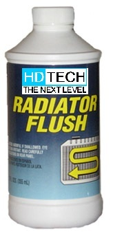 HD Radiator Flush