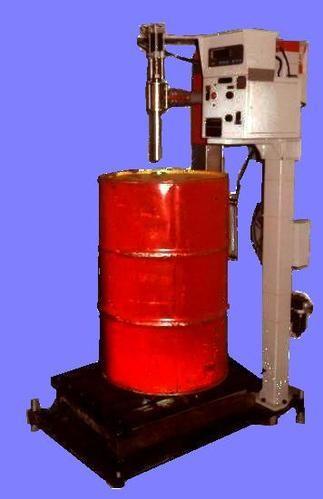Drum Filling Machine
