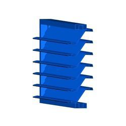 Inlet Louvers