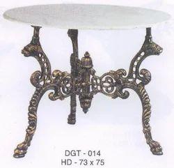 Antique Garden Tables