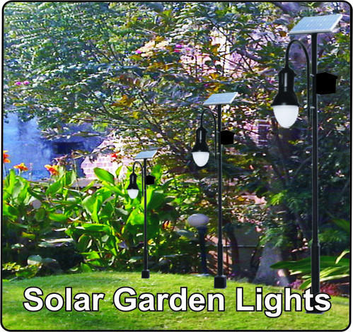 solar garden lights view specifications details of