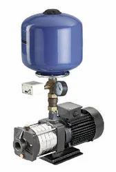 CRI Pressure Booster System