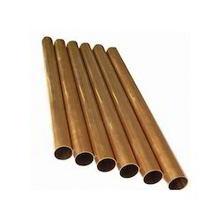 Copper Alloys Tubes