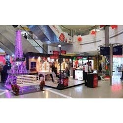 Mall Activation Promotion
