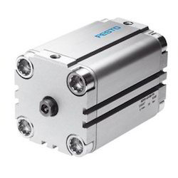 Compact Festo Pneumatic Cylinder