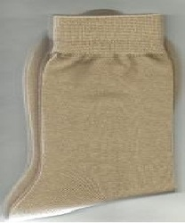 Plain Socks-Cotton Nylon Socks