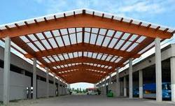 Polycarbonate Roof Sheet In Coimbatore Polycarbonate