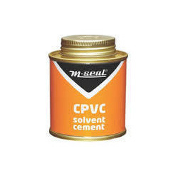 M-Seal CPVC Sealants