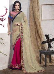 Wedding Designer Saree