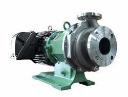 Pump Repairing Services