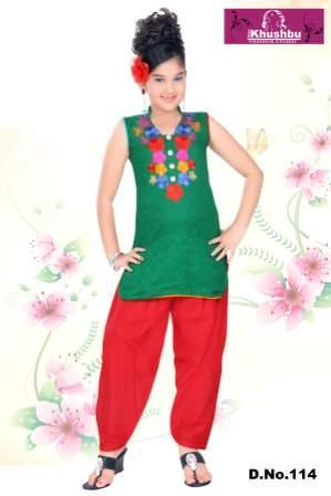Full Patiala Suits