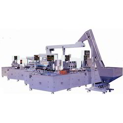 Needle Assembly Machine