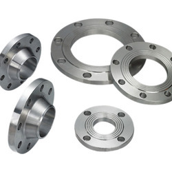Mild Steel Pipe Flanges
